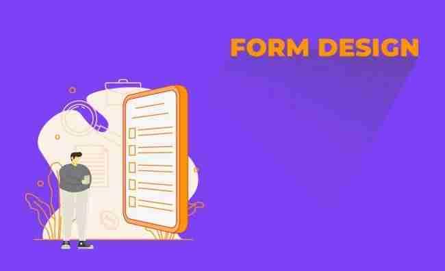 Form Design: ecco le 10 best practices per aumentare le conversioni dei tuoi forms