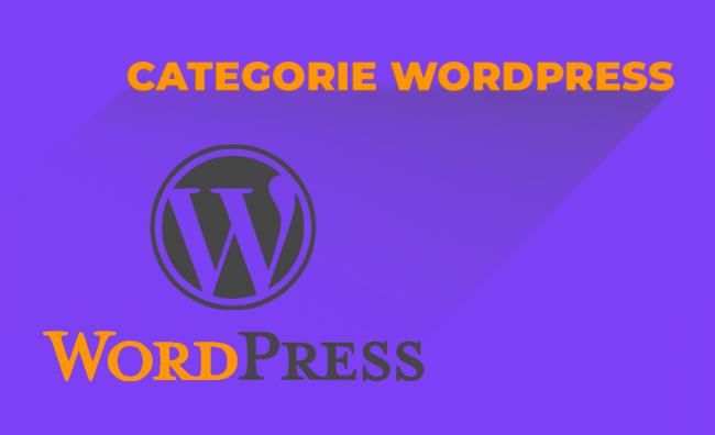 Come impostare correttamente le categorie WordPress in 8 passaggi