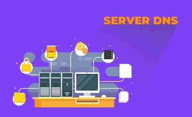 Il significato di server DNS Domain Name System spiegato in 5 punti