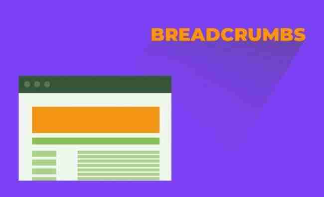 Wordpress Breadcrumbs i 4 migliori plugins del 2021 per il tuo sito